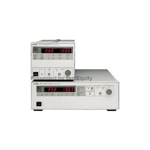 Keysight 6033A Power Supply