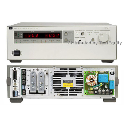 Keysight 6031A Power Supply