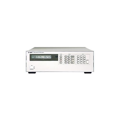 Keysight 6621A/750 Power Supply