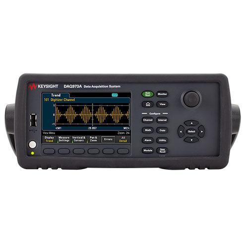 DAQ973A-500-front