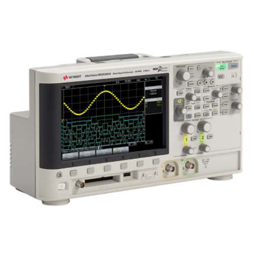 Keysight DSOX2002A Digital Storage Oscilloscope