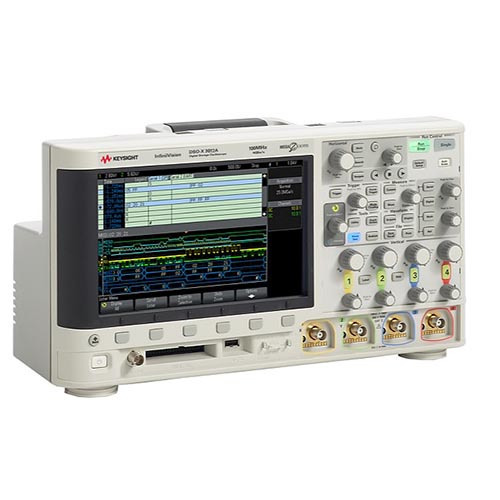 Keysight DSOX3014A Digital Storage Oscilloscope