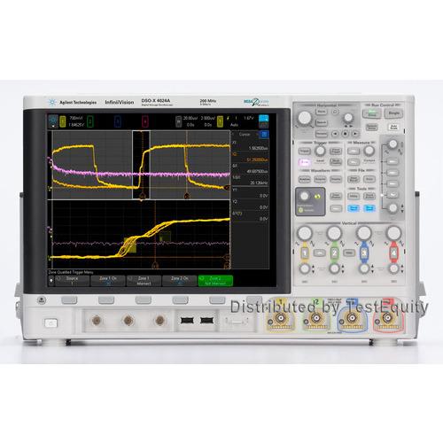 Keysight DSOX4024A Digital Storage Oscilloscope