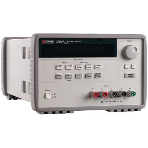 Keysight E3632A DC Power Supply