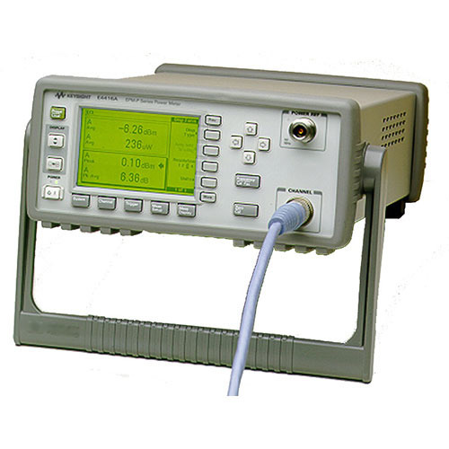 Keysight E4416A/001/005 RF Power Meter