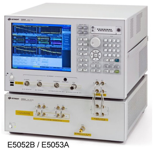 Keysight E5053A Microwave Downconverter