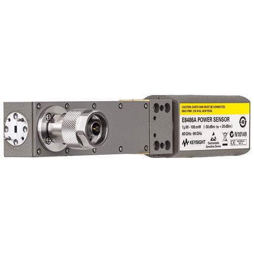 Keysight E8486A/200 E Band Waveguide Power Sensor