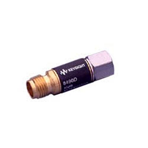 Keysight-8490D-030-Coaxial-Attenuator-Front