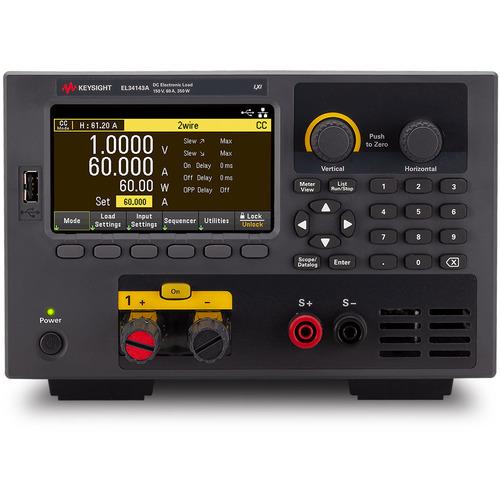 Keysight-EL30000-Series-EL34143A-Front