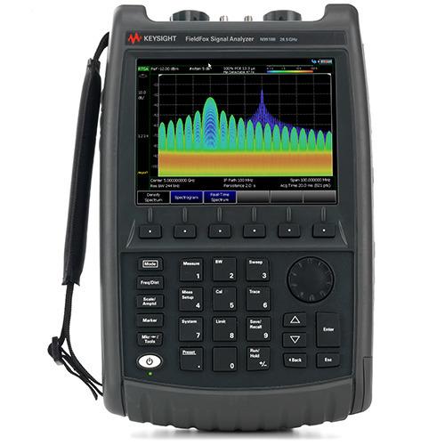 Keysight N9918B FieldFox Microwave Analyzer, 26.5 GHz