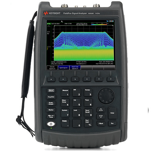 Keysight-N9936B-Front-FieldFoxAnalyzer