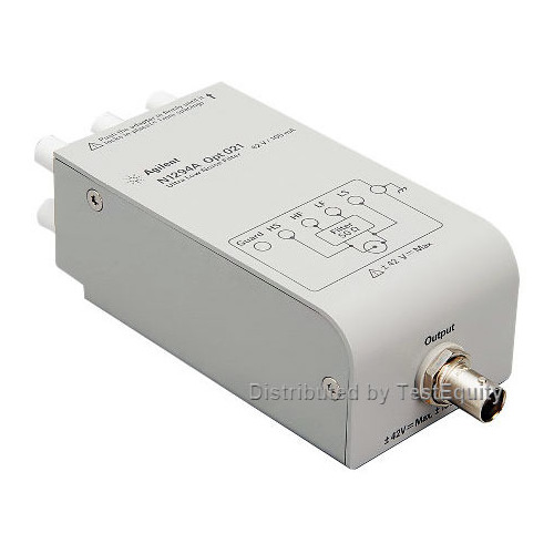 Keysight N1294A-021 Ultra Low Noise Filter (Opt. LN1)