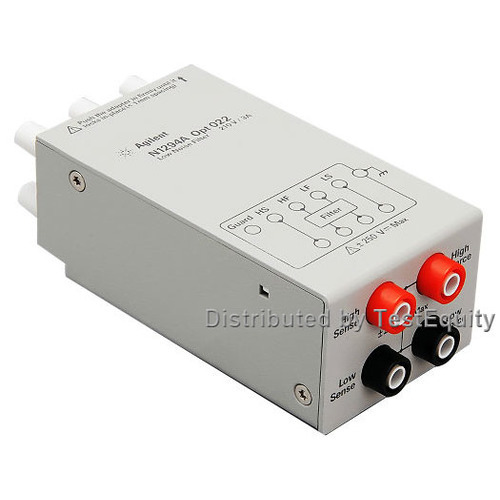 Keysight N1294A-022 Low Noise Filter (Opt. LN2)