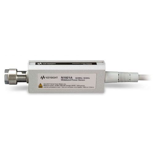 Keysight N1921A/100/105 Wideband Power Sensor