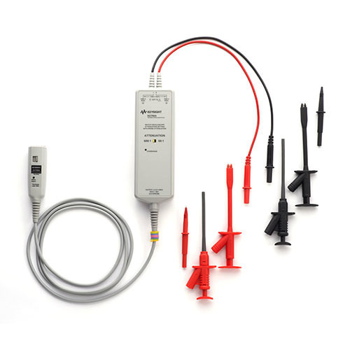 Keysight N2790A 100 MHz High Voltage Differential Probe