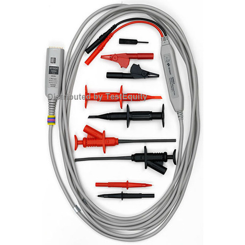 Keysight N2805A High Voltage Differential Probe