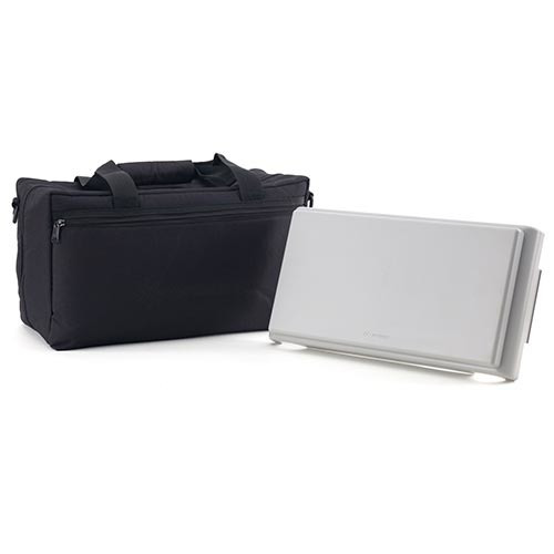 Keysight N6457A Soft Carrying Case and Front Panel Cover