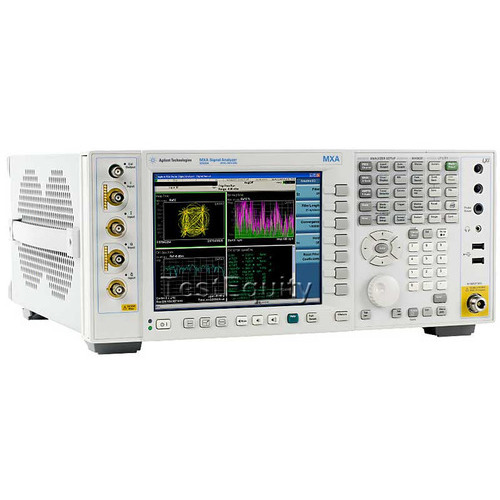 Keysight N9020A/526/B25/P26/PFR MXA Signal Analyzer
