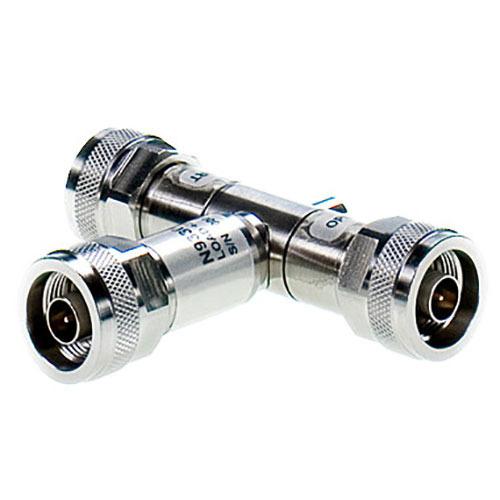 Keysight N9311X-201 Precision Mechanical Calibrator, 3-in-1 OSL
