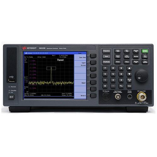 Keysight N9320B Spectrum Analyzer