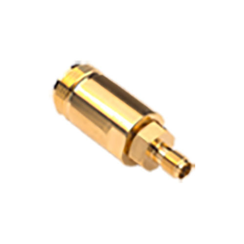 Keysight N9910X-848 Coaxial adapter, Type-N(f) to 3.5 mm(f), 18 GHz