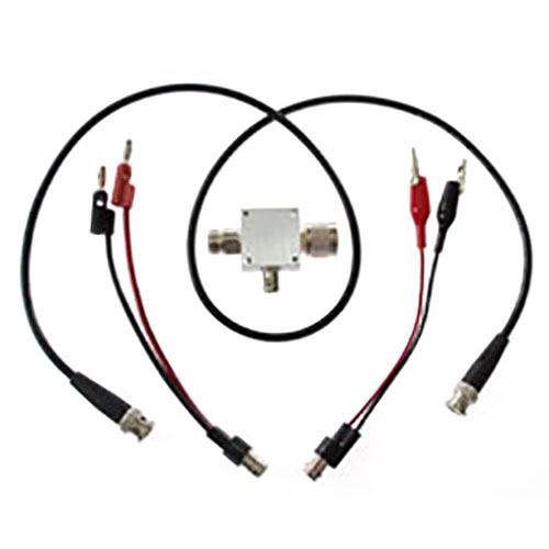 Keysight N9910X-874 External bias-tee, 2.5 MHz to 6 GHz, 1 W, 0.5 A