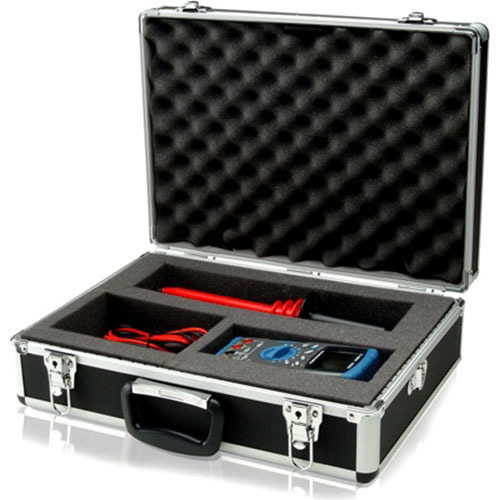 Keysight U1172A Transit case for handheld DMM