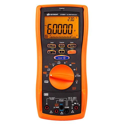 Keysight U1281A Handheld Digital Multimeter