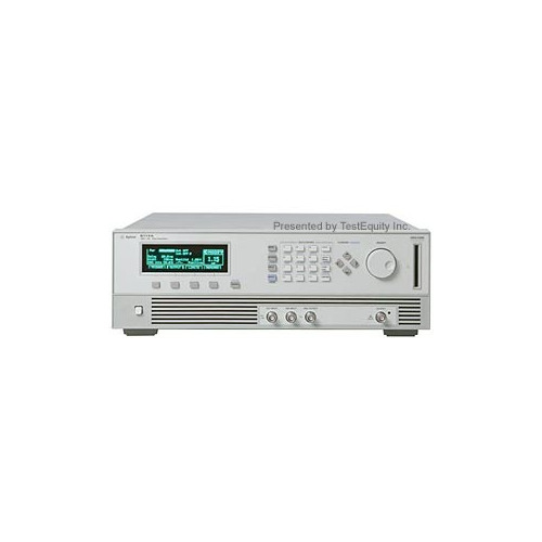 Keysight 8114A/001 High Power Pulse Generator