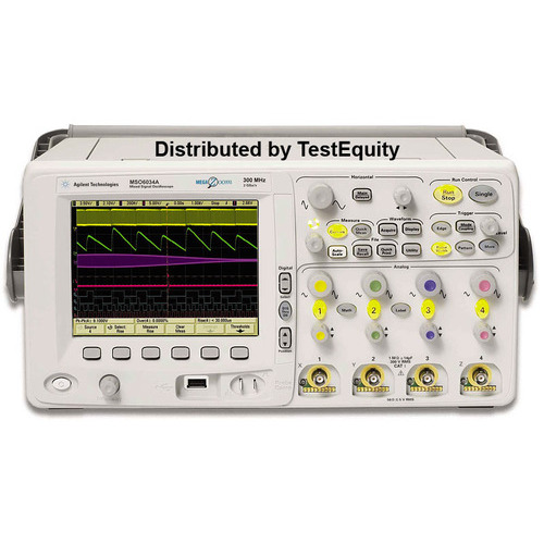 Keysight MSO6032A Mixed Signal Oscilloscope
