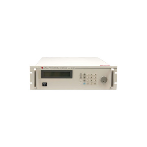 QuadTech 31015 AC Power Source