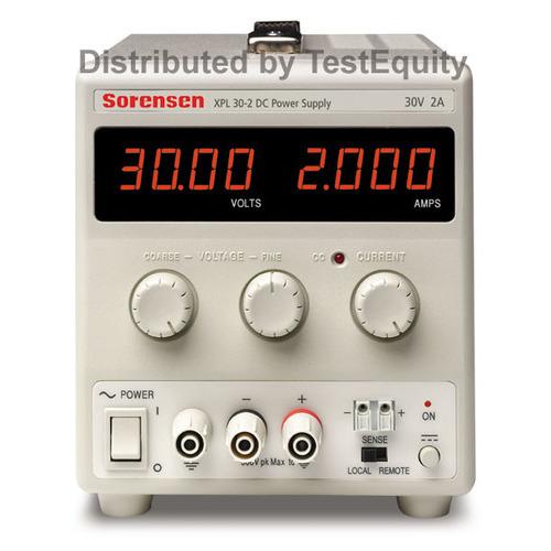Sorensen XPL56-1 DC Power Supply