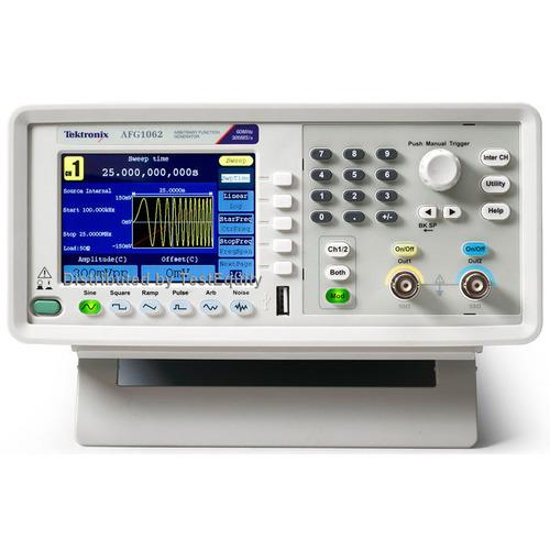 Tektronix AFG1062 Arbitrary/Function Generator