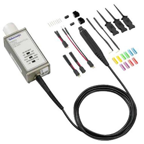 Tektronix P6251 High Voltage Differential Probe, 500 MHz