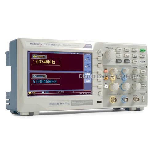 Tektronix TBS1152B-EDU Digital Storage Oscilloscope