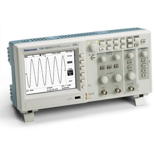 Tektronix TDS1001B Digital Storage Oscilloscope