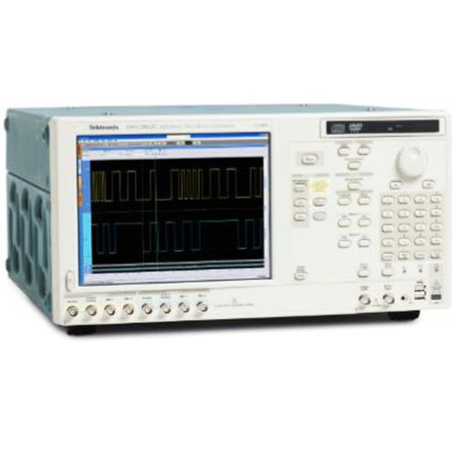 Tektronix AWG5014C Arbitrary Waveform Generator, 1.2 GS/s, 14 Bit, 4 Ch.