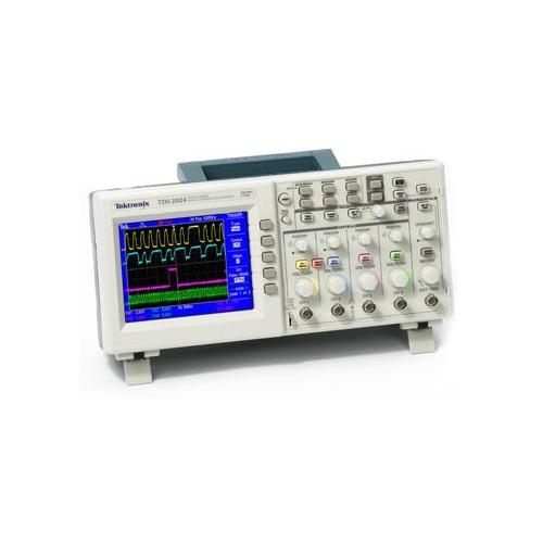 Tektronix TDS2024 Digital Storage Oscilloscope
