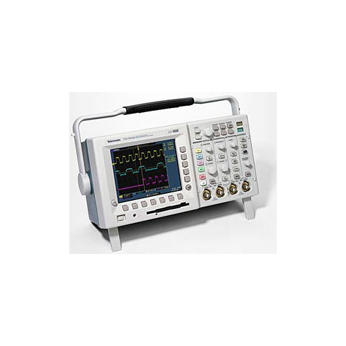 Tektronix TDS3044B Digital Phosphor Oscilloscope