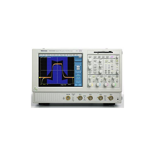 Tektronix TDS5034B Digital Phosphor Oscilloscope