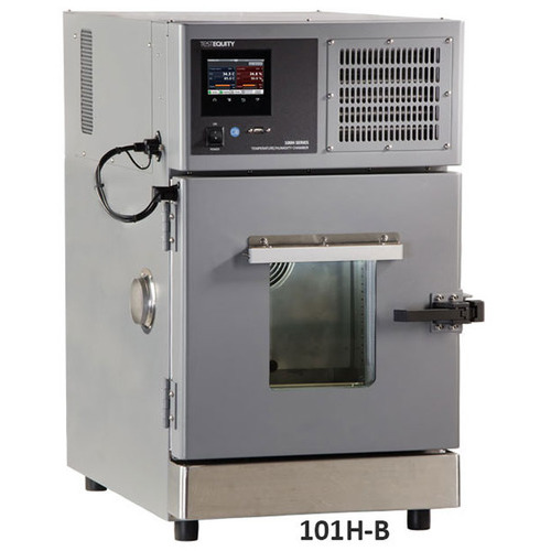 TestEquity 101H-EX-B Benchtop Temperature/Humidity Chamber (Export Version)