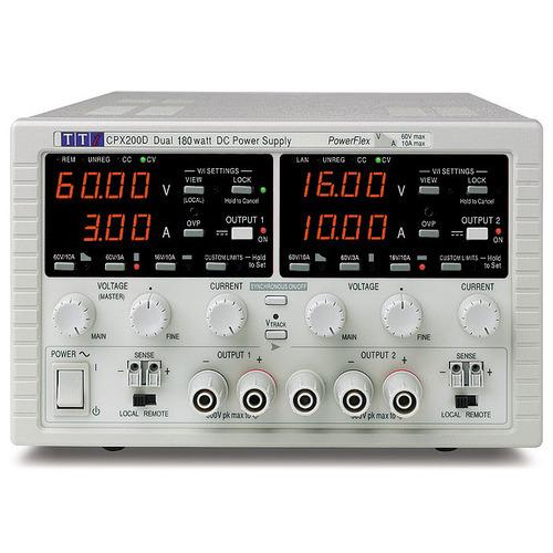 Aim-TTi CPX200D DC Power Supply