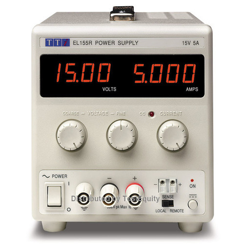 Aim-TTi EL301R Bench DC Power Supply