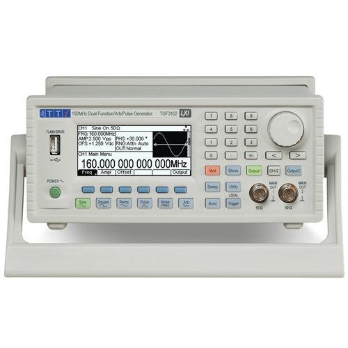 Aim-TTi TGF3162 Dual Channel Arbitrary Function Generator