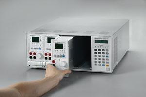 CChroma 6310a Mainframes