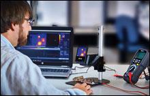 ETS320 Lab Applications