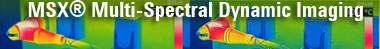FLIR MSX Multi-Spectral Dynamic Imaging