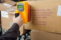 Fluke 481 Radiation Survey Meter