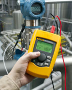 Fluke 709, 709H Precision Current Loop Calibrators