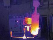 TiS45 Infrared Blending